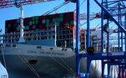 Kolejny rekordowy miesiąc w polskiej konteneryzacji