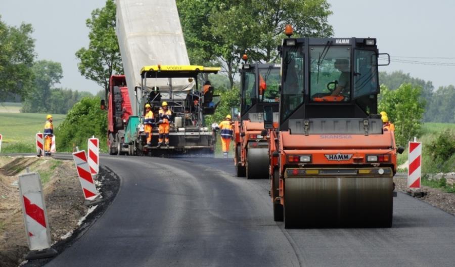 Małopolskie: Rusza przetarg na rozbudowę odcinków DW-964