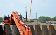 Infrastruktura napędza produkcję materiałów budowlanych. W perspektywie wzrost cen