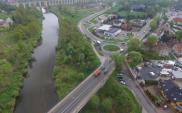 Nowy most w Bolesławcu przed końcem 2021 roku