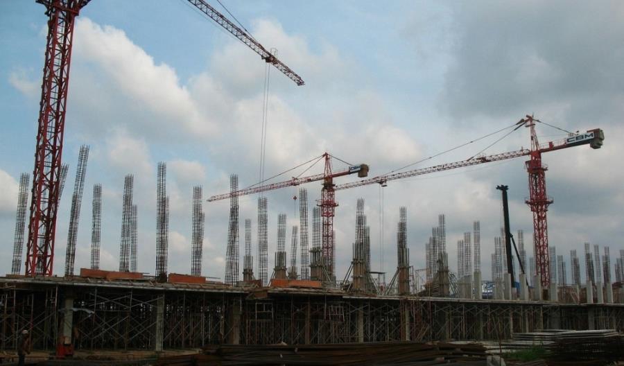 Dobre perspektywy przed rynkiem betonu w Polsce