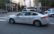 Aurora przejmuje dział rozwoju samochodów autonomicznych Ubera