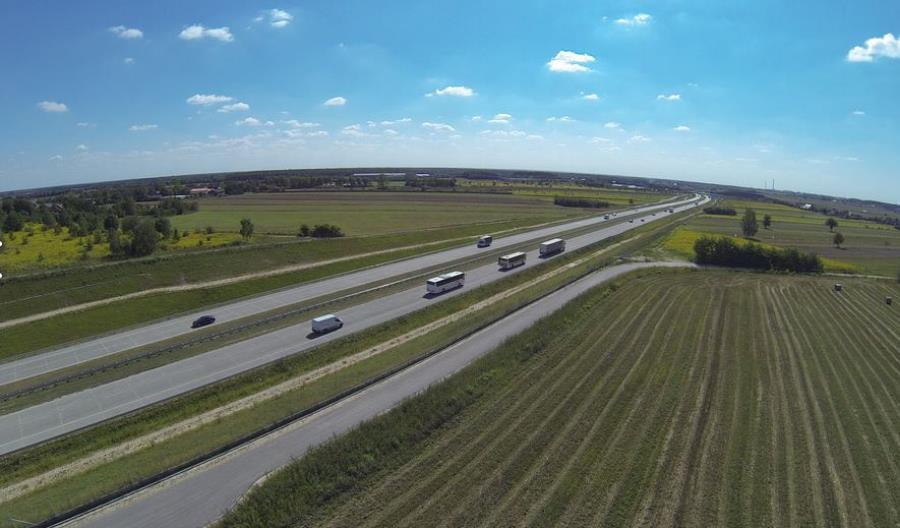 O krok od nowej specyfikacji dla dróg betonowych