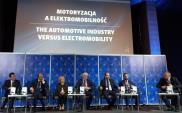 Prezes ElectroMobility Poland: Elektromobilność to impuls do rozwoju polskiej gospodarki