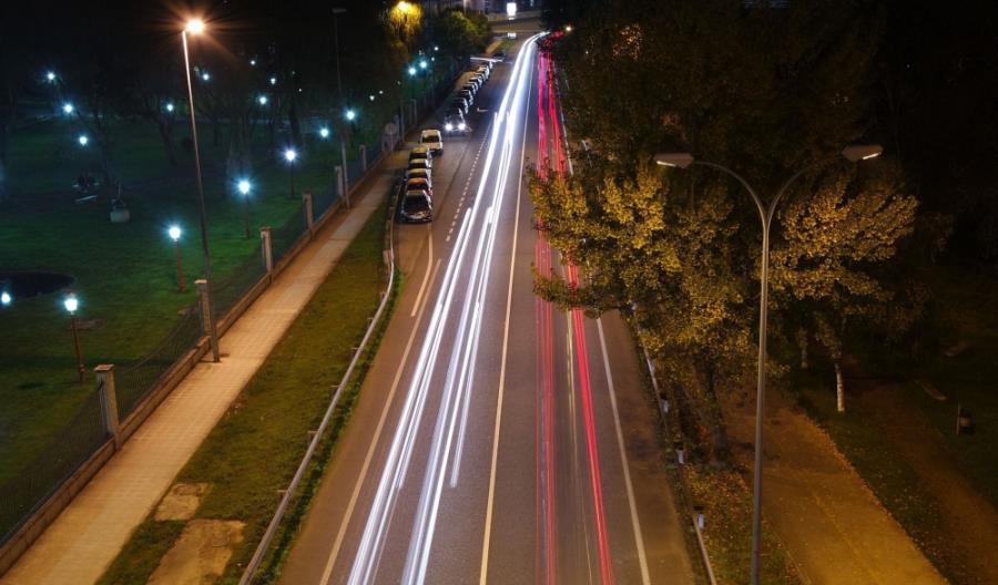 Są pieniądze na oświetlenie zewnętrzne, w tym uliczne