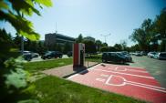 Orlen udostępni 150 stacji ładowania elektryków