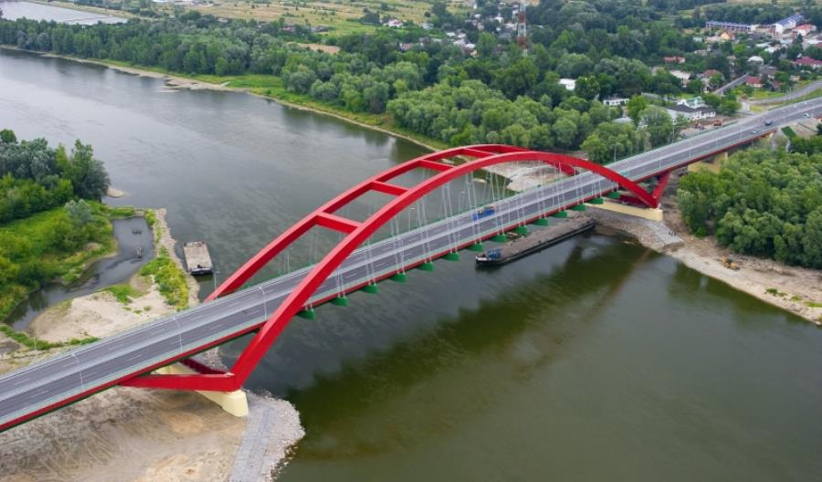 """MI: Jeszcze w tym roku chcemy """"dograć"""" instrument finansowania Mosty plus"""