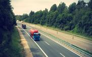 Możliwości przewozowe europejskiego rynku transportowego od marca znowu maleją