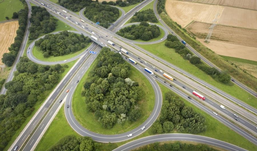 Obligacje warte miliard na budowę dróg