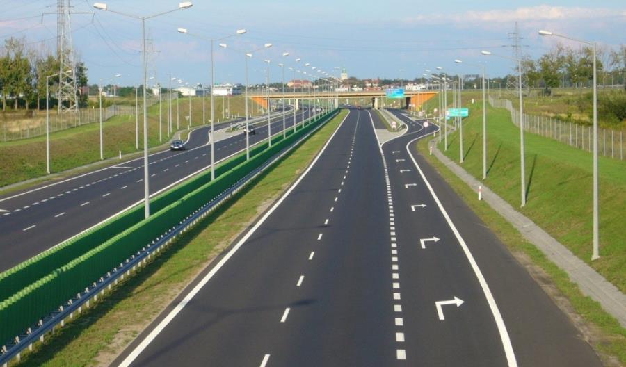 Można rozbudowywać autostradową obwodnicę Poznania