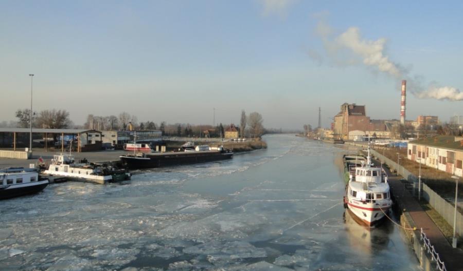 Gróbarczyk: Port w Elblągu będzie zapleczem dla Trójmiasta