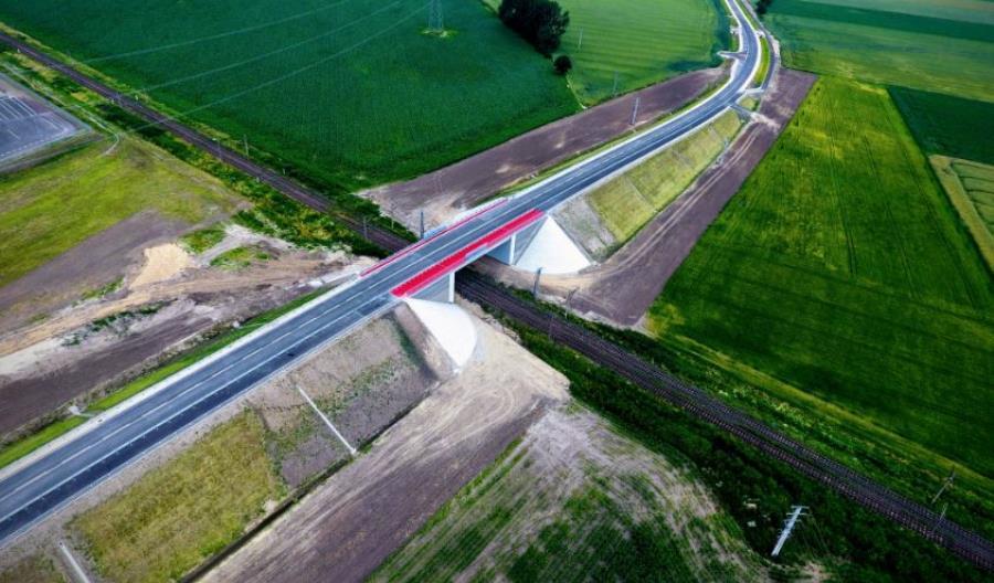 W tym roku duże inwestycje na lubelskich drogach wojewódzkich