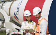 Już 10 000 klientów na świecie korzysta z CEMEX Go