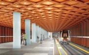 Metro unieważnia toczący się przetarg na odcinek II linii na Bemowo