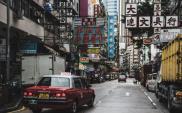 Od 2019 roku nowe samochody w Chinach będą miały chipy śledzące