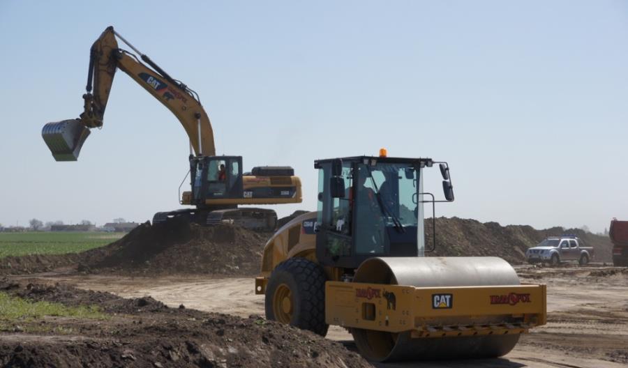 Kujawsko-pomorskie: Cicha nawierzchnia w Pakości