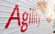 Agility Logistics – od 10 lat na polskim rynku