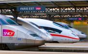 Europejska sieć kolei dużych prędkości – w połowie drogi i lekcje do odrobienia