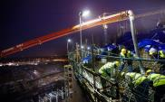 Dofinansowanie terminala LNG w Świnoujściu z Programu Infrastruktura i Środowisko