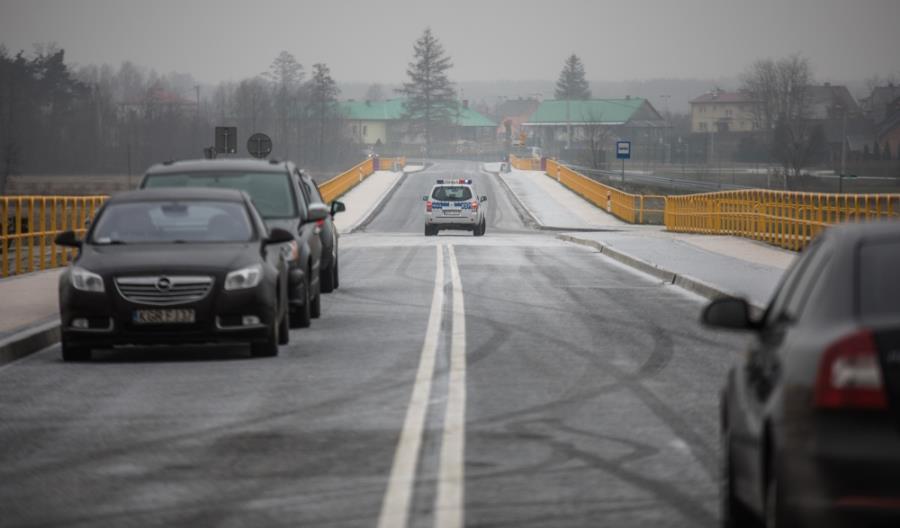 Podkarpackie: Rusza przetarg na rozbudowę DW-865