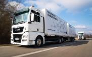 Pierwsze na świecie praktyczne zastosowanie platooningu w branży logistycznej