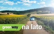 GreenWay na lato – ładuj taniej i na luzie