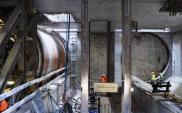 Metro: Krystyna zaczęła drążyć swój ostatni odcinek na Woli