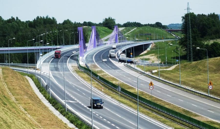 9 firm chce zaprojektować A18 Krzyżowa – Golnice