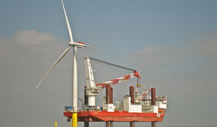 Siemens: Polska dobrym gruntem dla offshore