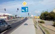 Wielkopolskie: Nowa sygnalizacja na DK-72 w Słodkowie