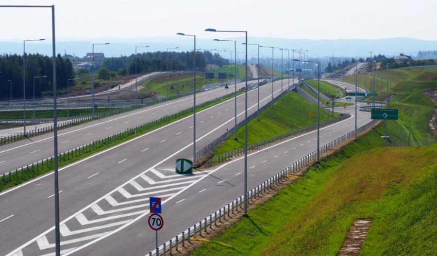 PBDiM odwołuje się od wyboru TOTO na S61 Łomża – Kolno