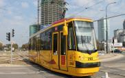 Powstanie trasa tramwajowa do Dworca Zachodniego