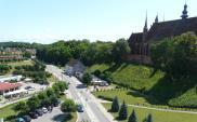 Droga z Braniewa do Fromborka dużo droższa od oczekiwań