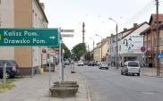 Ruszają prace na odcinkach dróg wojewódzkich w Choszcznie