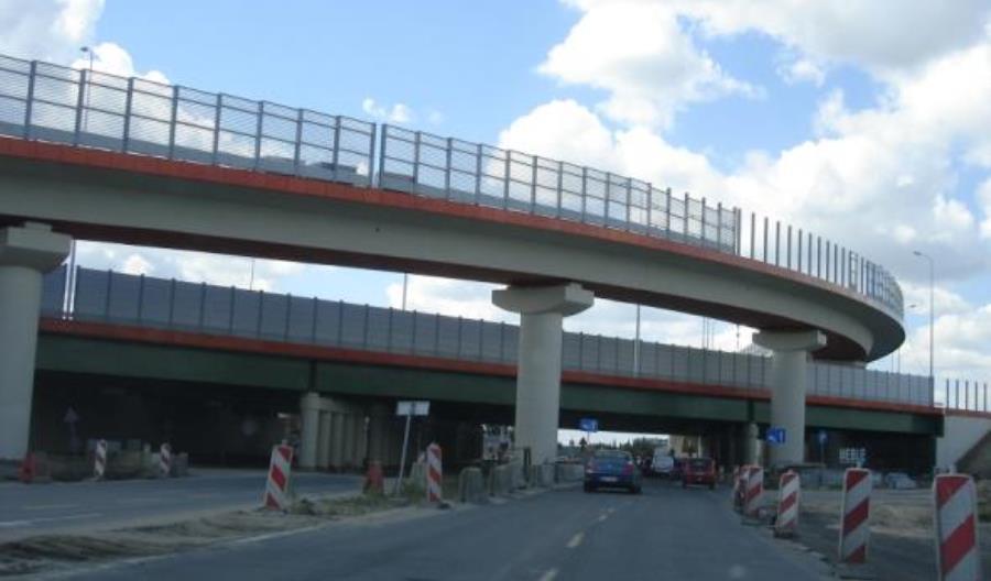 """Mazowieckie. Mosty Katowice chcą zaprojektować """"Paszkowiankę"""""""