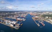 Ponad 11% wzrostu przeładunków w I półroczu w Porcie Gdynia