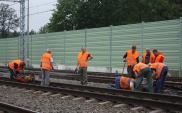 W Łochowie ruszyła budowa przejścia podziemnego