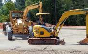 Części projektów drogowych może się nie udać zrealizować przez brak pracowników