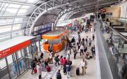 Modlin postawi terminal tymczasowy. Lotnisko walczy o przestrzeń dla pasażerów (WYWIAD)