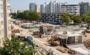 Metro na Targówek: Wraca Osowskiego – pierwsza ulica nad budową