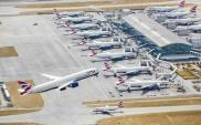 Heathrow publikuje master plan dla trzeciego pasa startowego