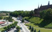 Droga z Braniewa do Fromborka zbyt droga. Przetarg unieważniony