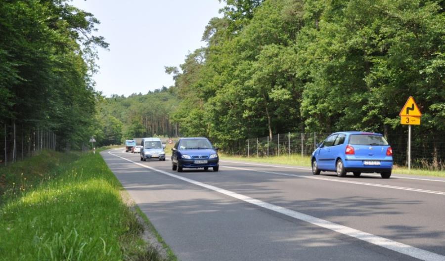 330 mln zł na poprawę stanu dróg krajowych