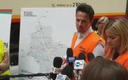 Komunikacja wg Trzaskowskiego: Trzy linie metra, w tym do Mordoru