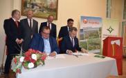 Wielkopolska. Trakcja PRKiI ma kontrakt na rozbudowę DW-190
