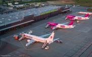 Katowice: Lotnisko obsłużyło już ponad 3 mln pasażerów od początku roku