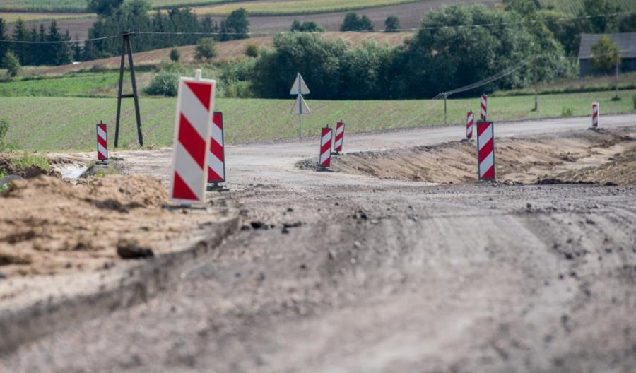 Trakcja PRKiI dementuje informację o rozwiązaniu umowy z ZDW Bydgoszcz