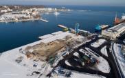 Rusza rozbudowa i modernizacja miejsc parkingowych w Porcie Gdynia