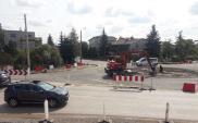 Dziś kierowcy pojadą przez nowe rondo na budowanej S7 koło Skarżyska