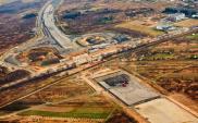 Rozpoczyna się budowa A2 na wschód od Warszawy